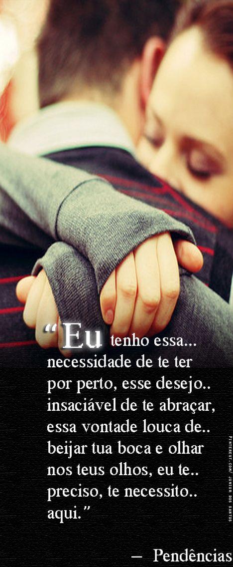 Pin De Bela Sebastiao Em Love Love Quotes Frases E Love