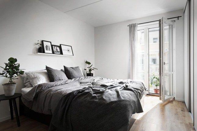 Camere Da Letto Nordiche : Stile nordico in 80 mq i lettori di casafacile postano qui le loro