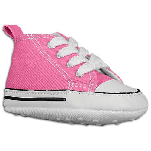 Baby shoes, Baby girl converse