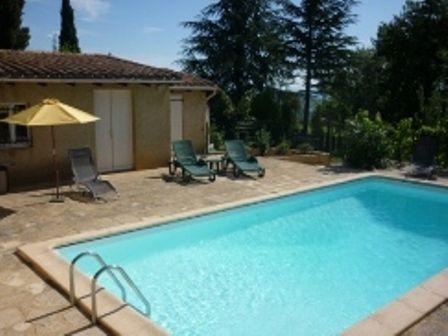 Maison Provencale avec Piscine Privée à 2 pas des Gorges de l - location saisonniere avec piscine privee