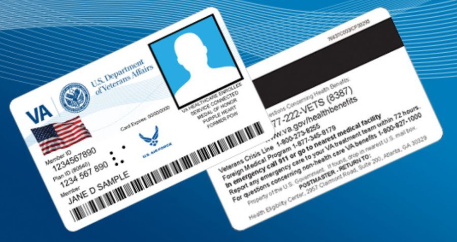 Va Now Taking Applications For New Veteran Identification Cards