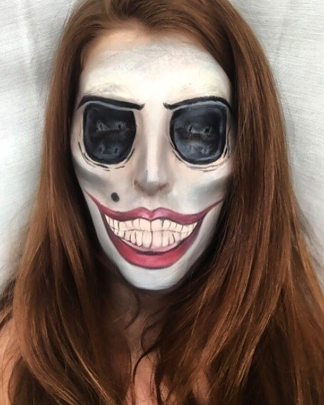 The Other Mother Coraline Coraline Halloween Costume Halloween Costumes Makeup Halloween Girl