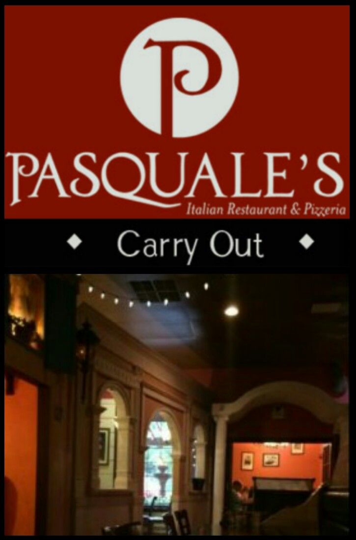 Pasquales Italian Restaurant Carryout Pizzeria Located At 1657 Old Philadelphia Pike Lancaster Pa 17602 Open Sundays Till 10pm