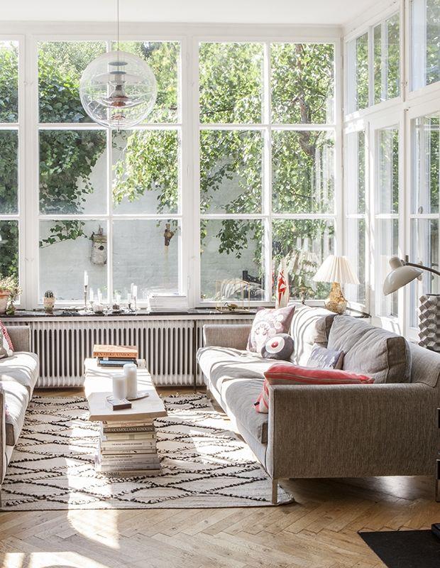 Dreamy cozy home in Copenhagen Daily Dream