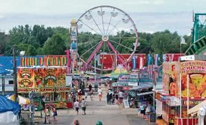 Are You Planning To Visit The Dupage County Fair This Year So Are