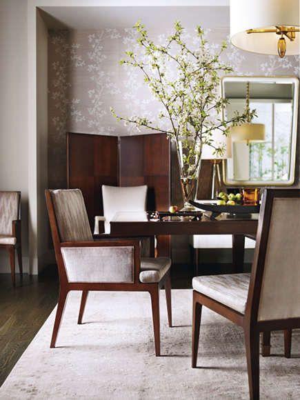 Baker Furniture Comfy Living Room Decor Baker Furniture Dining Room Chairs