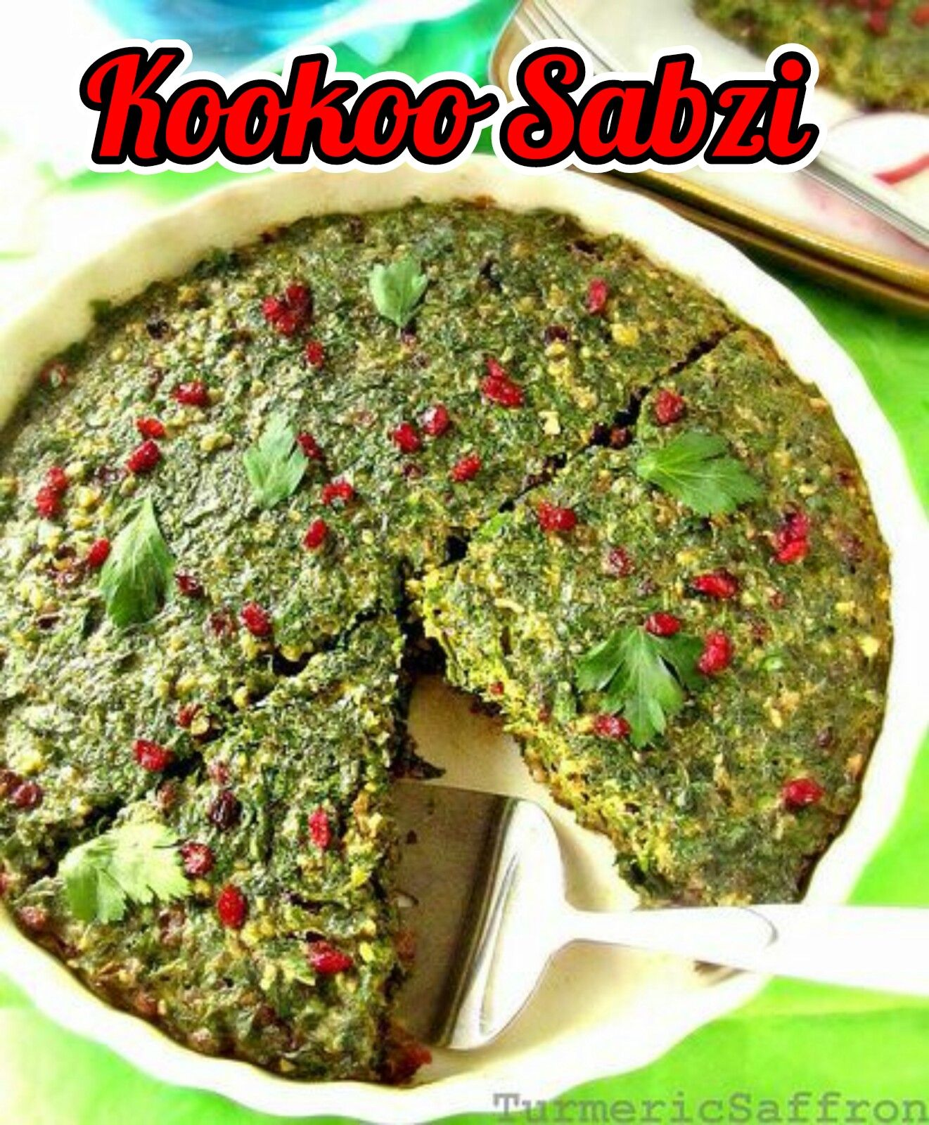 Persian fritata middle eastern greek indian recipes pinterest persian fritata forumfinder Choice Image