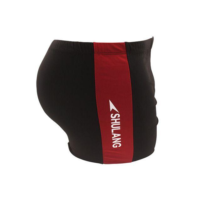 0d2e903e3d Durable 2017 New Style Men Plus Size Swimming Trunks Big Man Beach Swim  Shorts Swimwear Summer Swimsuits trajes banador hombre