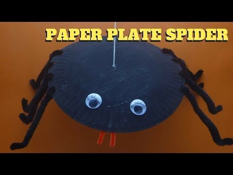 halloween crafts kids halloween craft youtube - Youtube Halloween Crafts