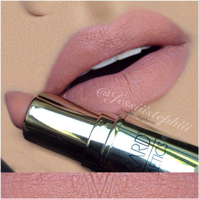 38174046cc30 Gerard Cosmetics Matte Lipstick    NUDE