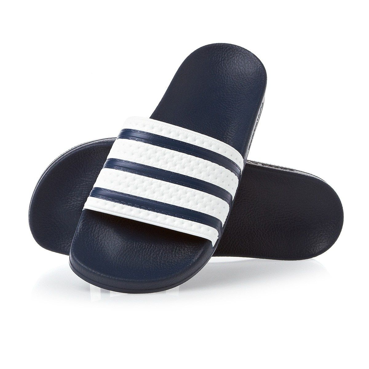 96bd4912293b Men s adidas originals Sandals - adidas originals Adilette Sandals - adidas  Blue