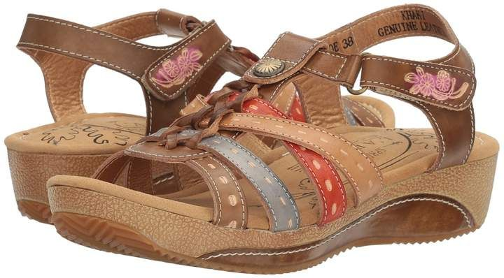 Lartiste by spring step cloe womens shoes with images