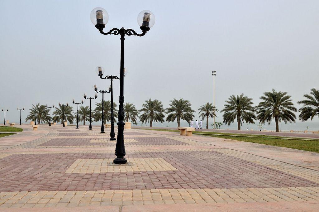 Al Khobar Waterfront Dammam Saudi Arabia Dammam Life In Saudi Arabia Saudi Arabia
