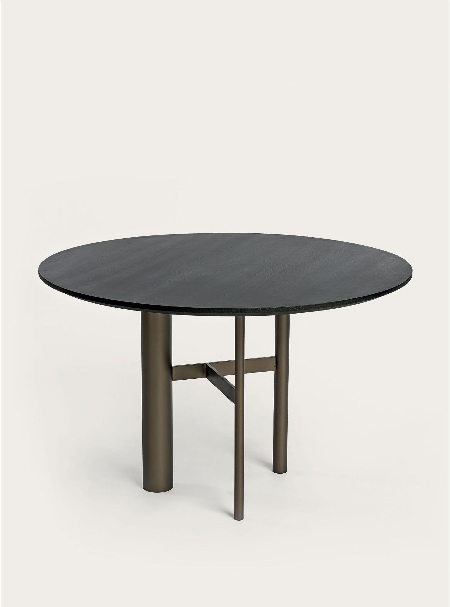 Shakedesign Tables And Desks Park Round Fixed Table With Light