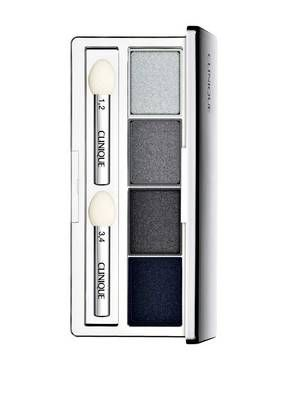 Clinique All About Shadow Quads   (9,48 € / 1 g)