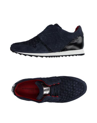 ALEXANDER SMITH Low-tops. #alexandersmith #shoes #low-tops