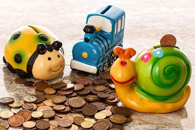 El dinero no hace la felicidad