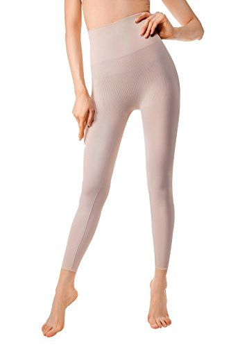 1302a73daa MD Compression Shapewear For Women Yoga Pant and Leggings Hips and Thighs Body  Shaper