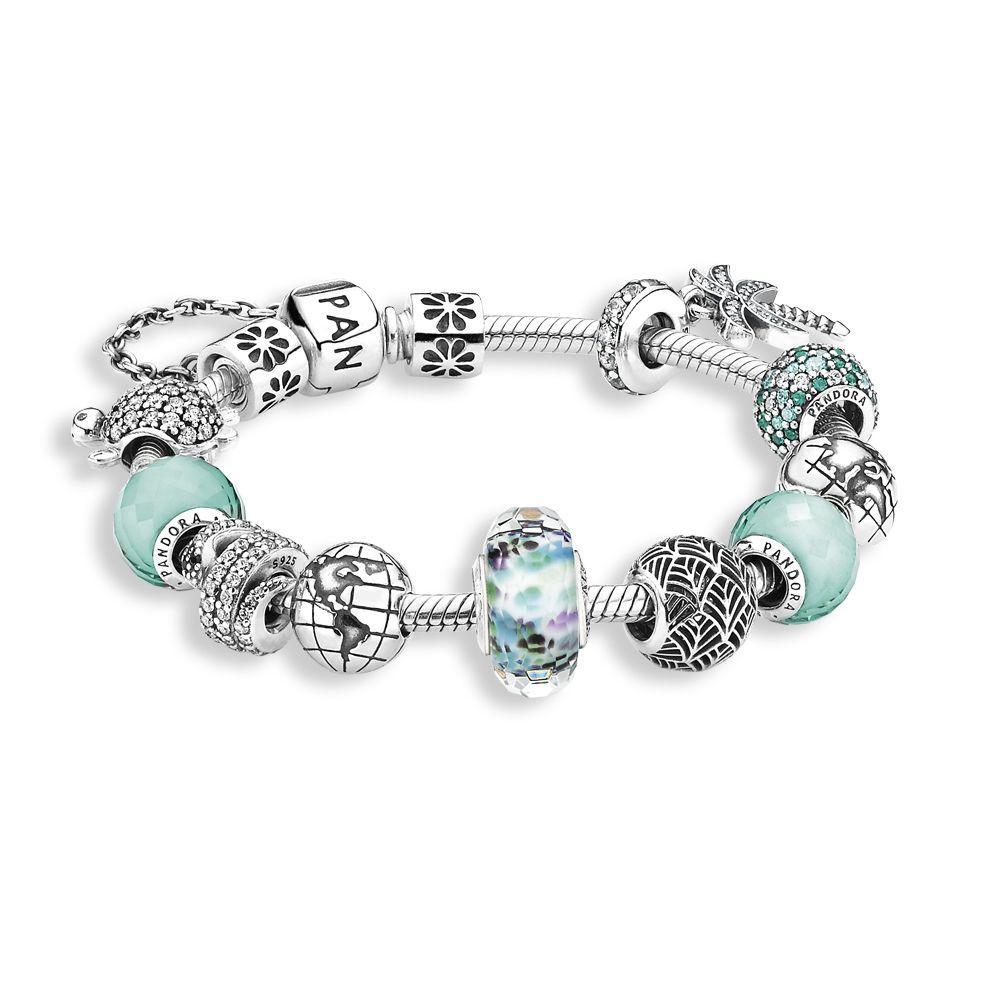 boite pandora bracelet