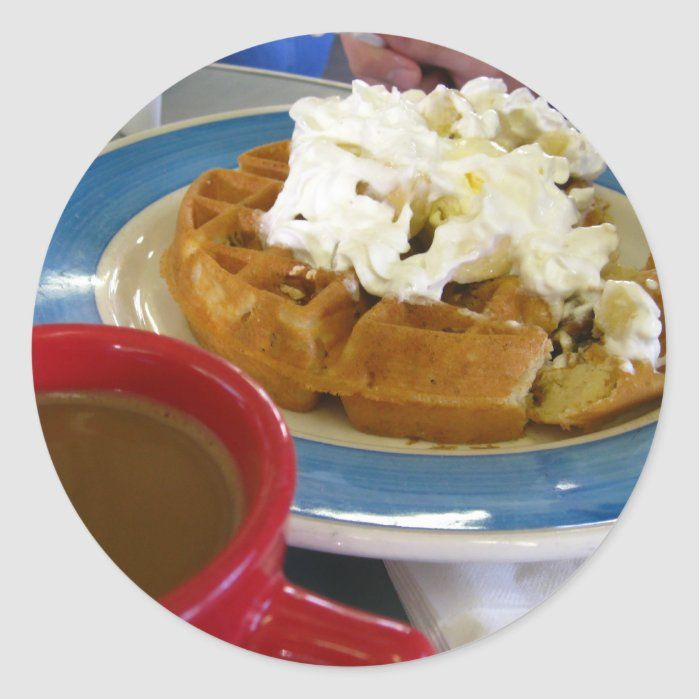 Who can resist a Belgian waffle covered in whipped cream? Send someone you love your thoughts, invite them out for the most important meal of the day, or just enjoy this image for yourself! Products are customizable. Please let me know if you have any questions! Happy Breakfasting.