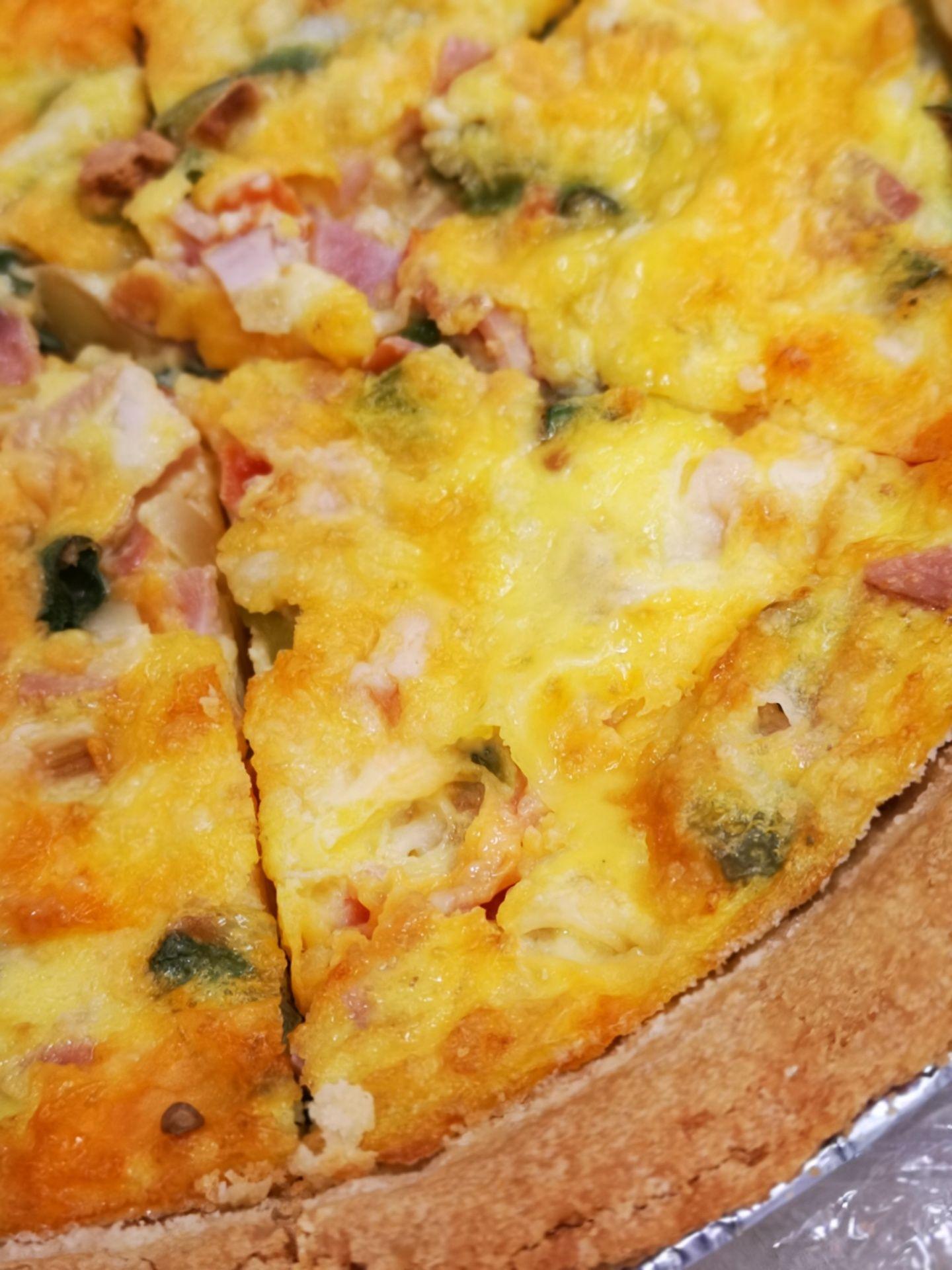 Breakfast Quiche Breakfast Specials Breakfast Breakfast Quiche