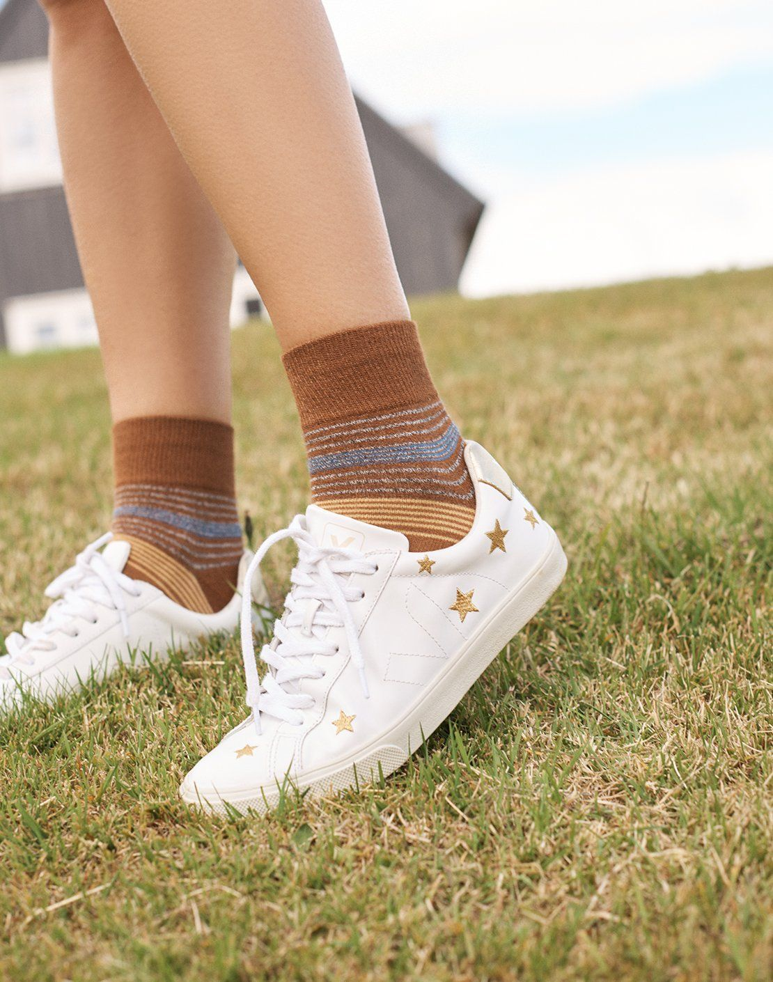 5e0ec9594 madewell x veja™ esplar sneakers.