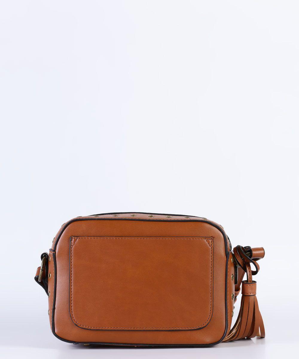 f84de4440 Bolsa Feminina Transversal Ilhós | Acessorios | Fashion e Bags