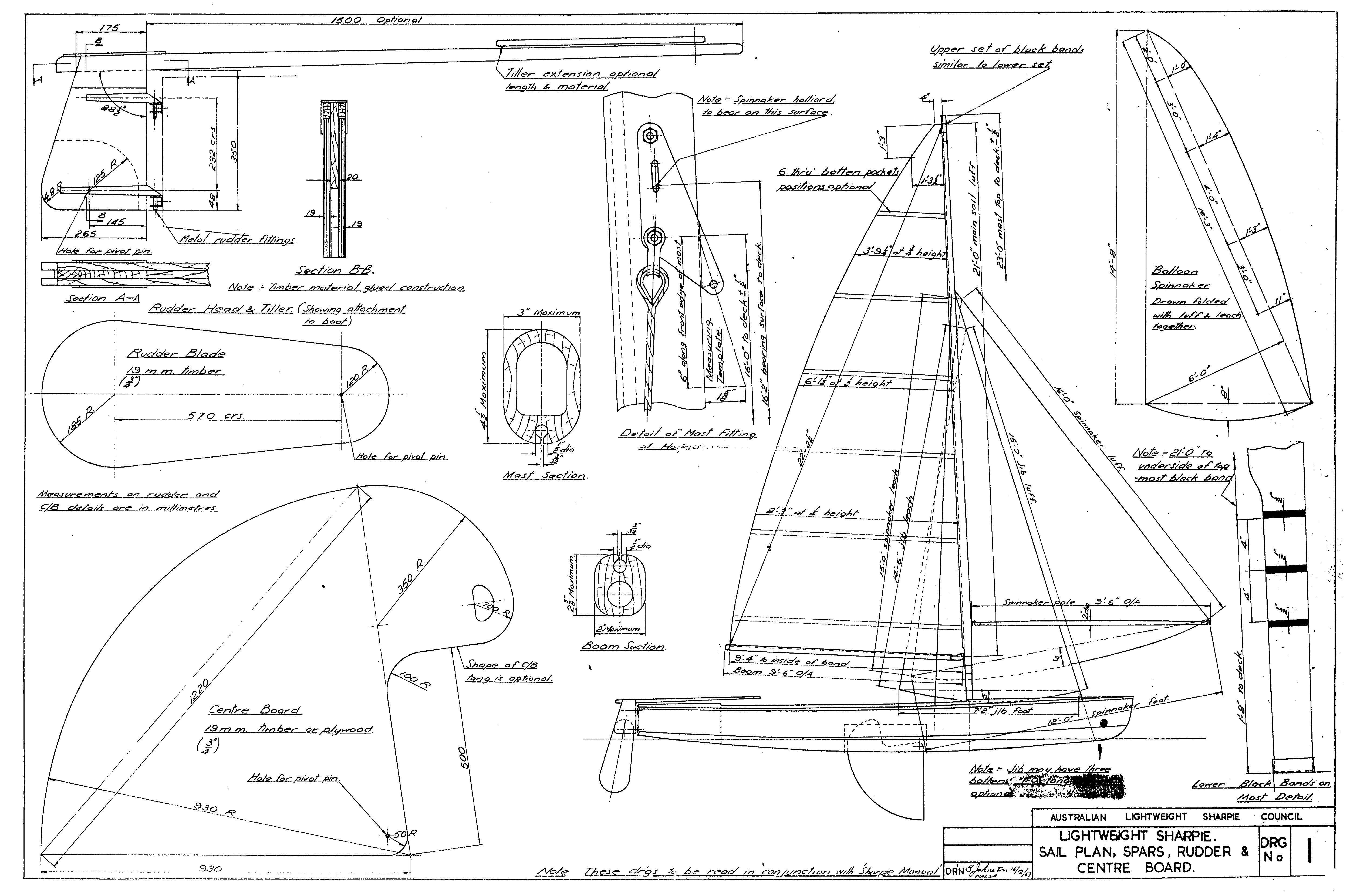 Yacht Design Manual