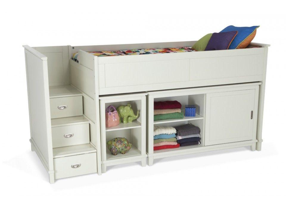 Best Chadwick Junior Loft Bed Kids Furniture Bob S Discount 400 x 300