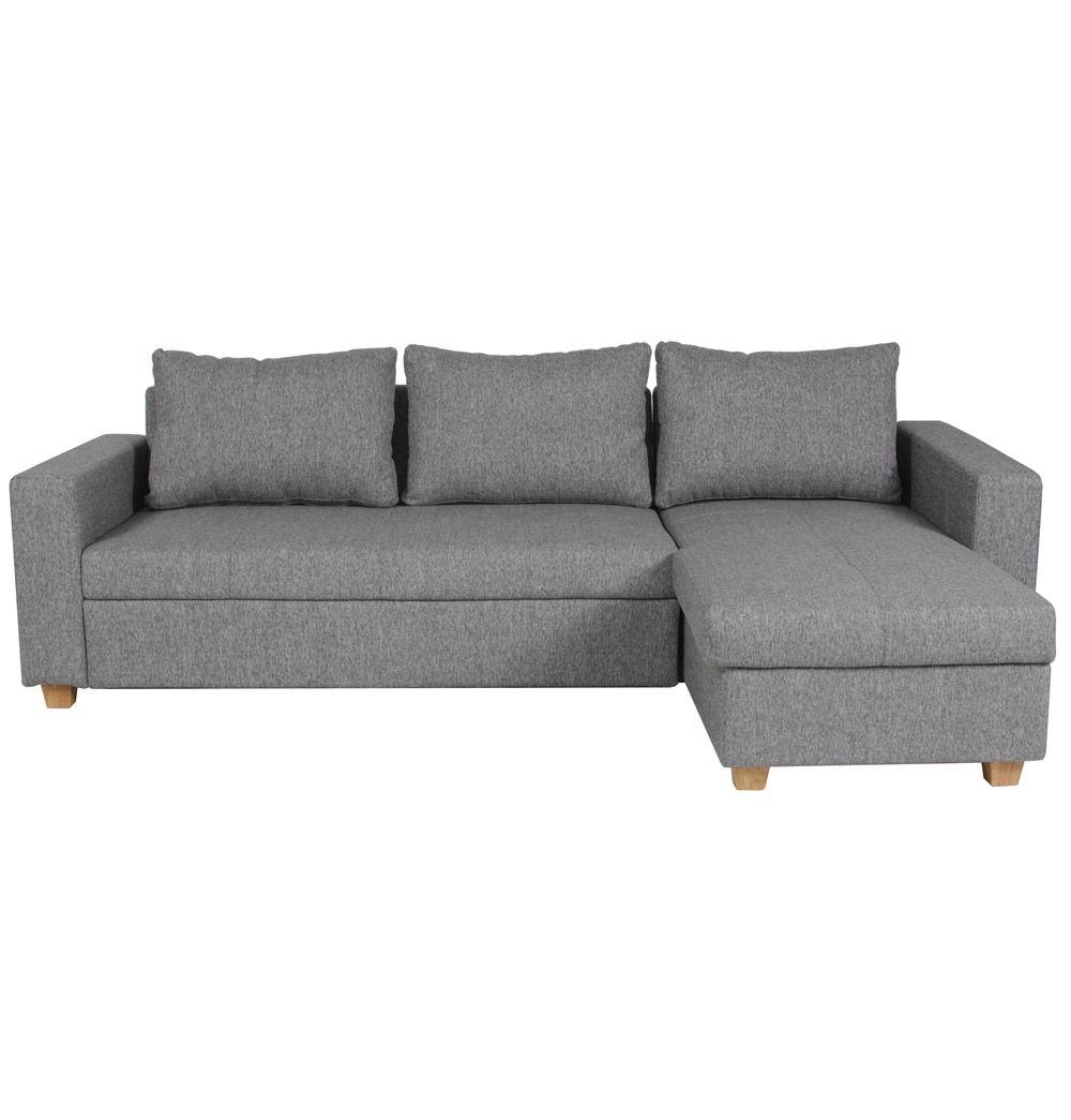 Venturi Chaise Sofa Bed With Storage 2495 Matt Blatt Sofa