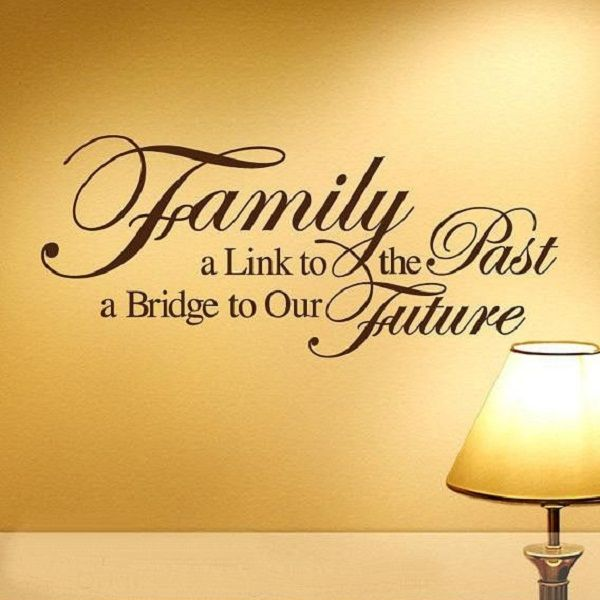 Family #Quote | Inspirational Quotes | Pinterest | Quotes motivation ...