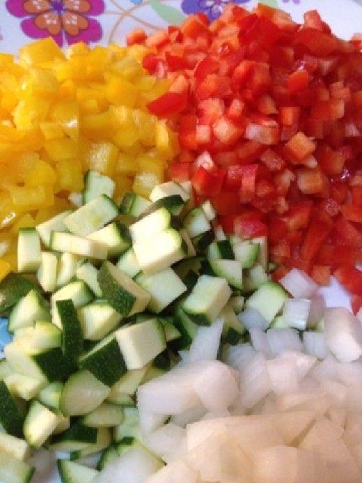 Paleo Chili Recipe with Ground Turkey & Veggies