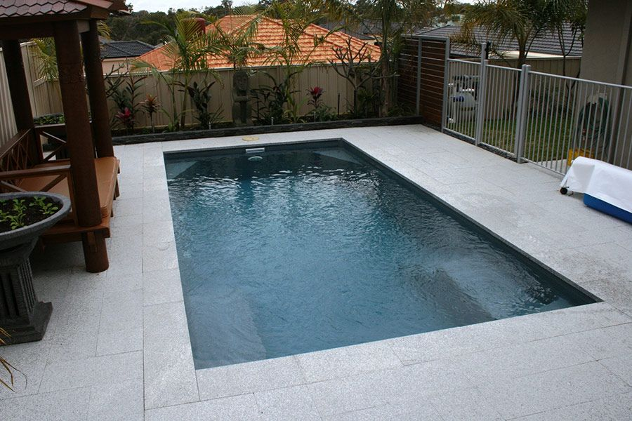 Madeira By Narellan Pools: Looking For An Athena Swimming Pool In Perth? Aqua