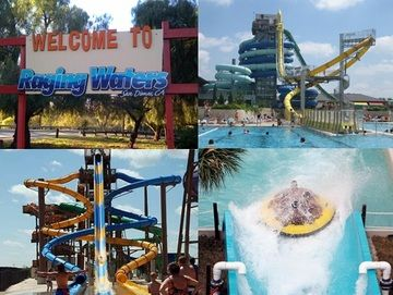 Six Flags Official Home Page Wild Water Park Fun Water Parks Water Park Rides