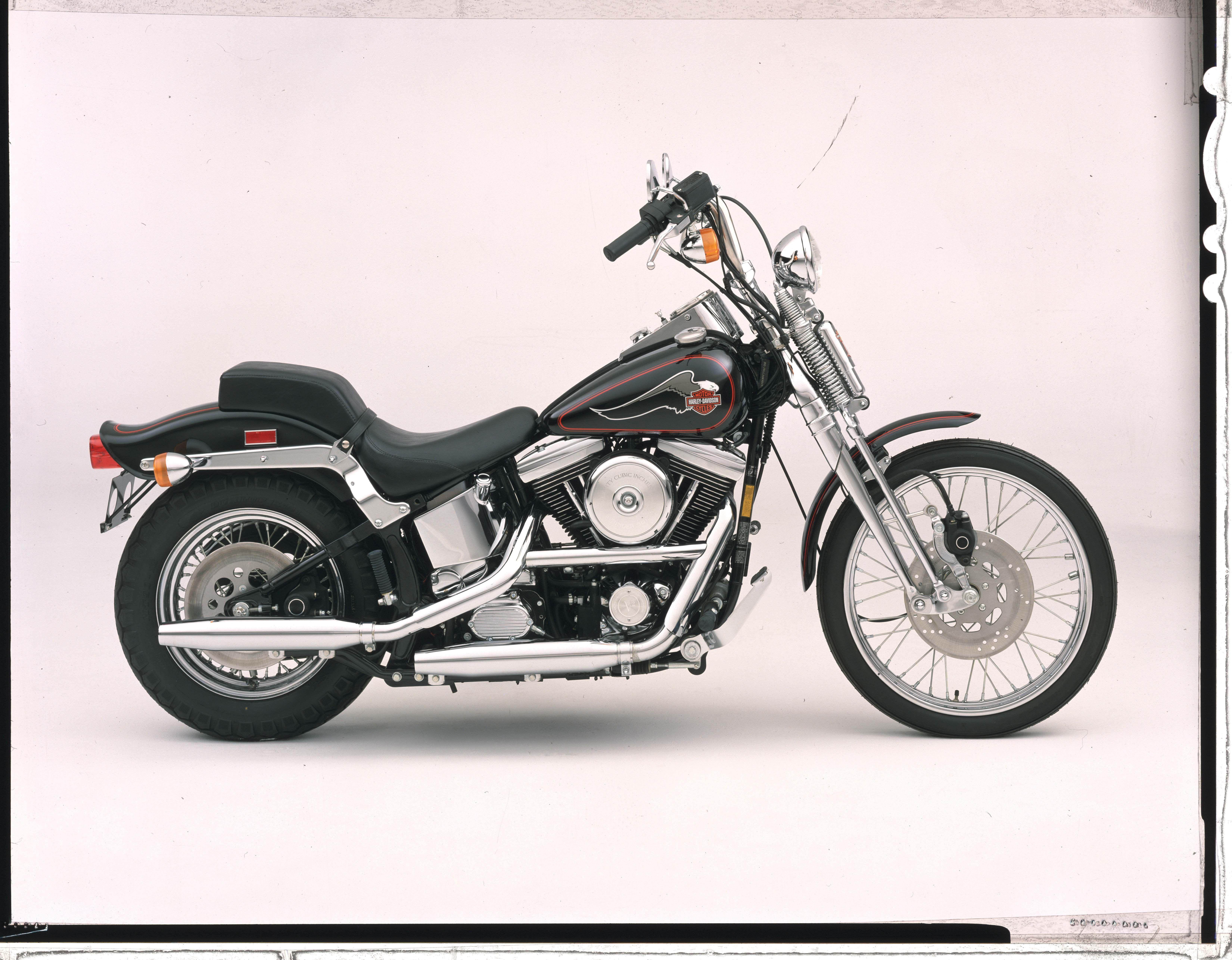 38 best Harley Springer images on Pinterest   Custom bikes, Custom ...