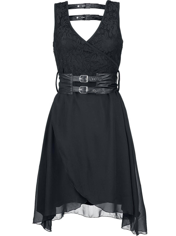 Black Moon Dress :: VampireFreaks Store :: Gothic Clothing, Cyber ...