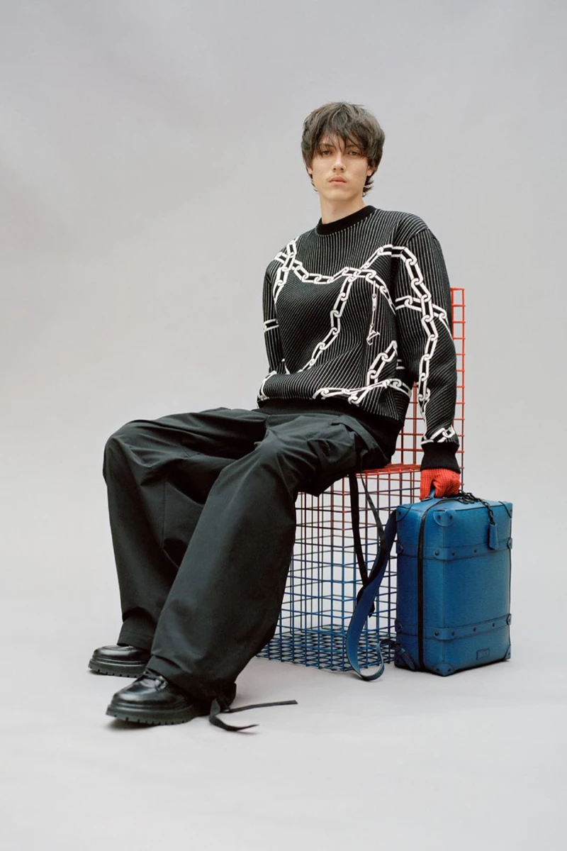 Here's a Look at the Louis Vuitton PreSpring 2020