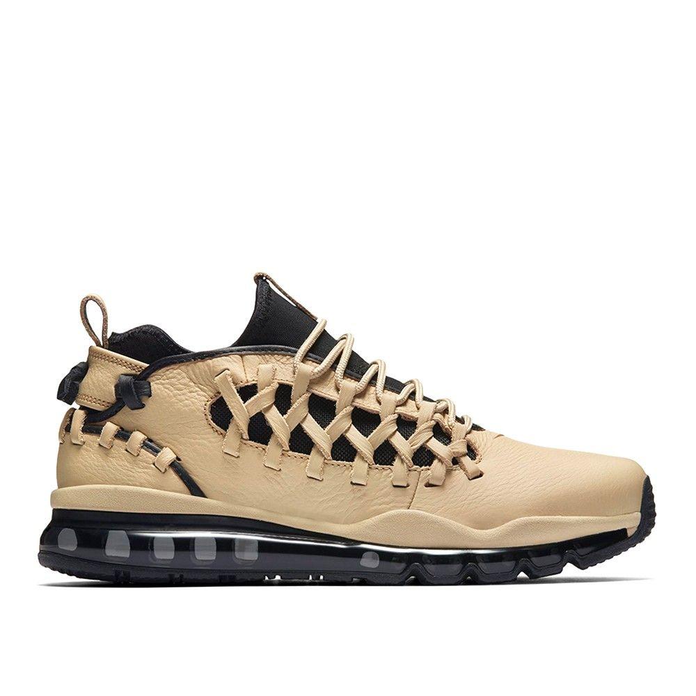 nike air max tr 17 linen black 880996 200   Footwear   Nike