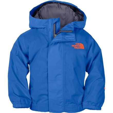 6d8f72f58 The North Face Tailout Rain Jacket - Infant Boys