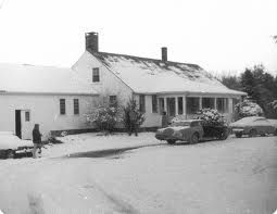 Harrisville RI This is supposed to be the house from the up and ...