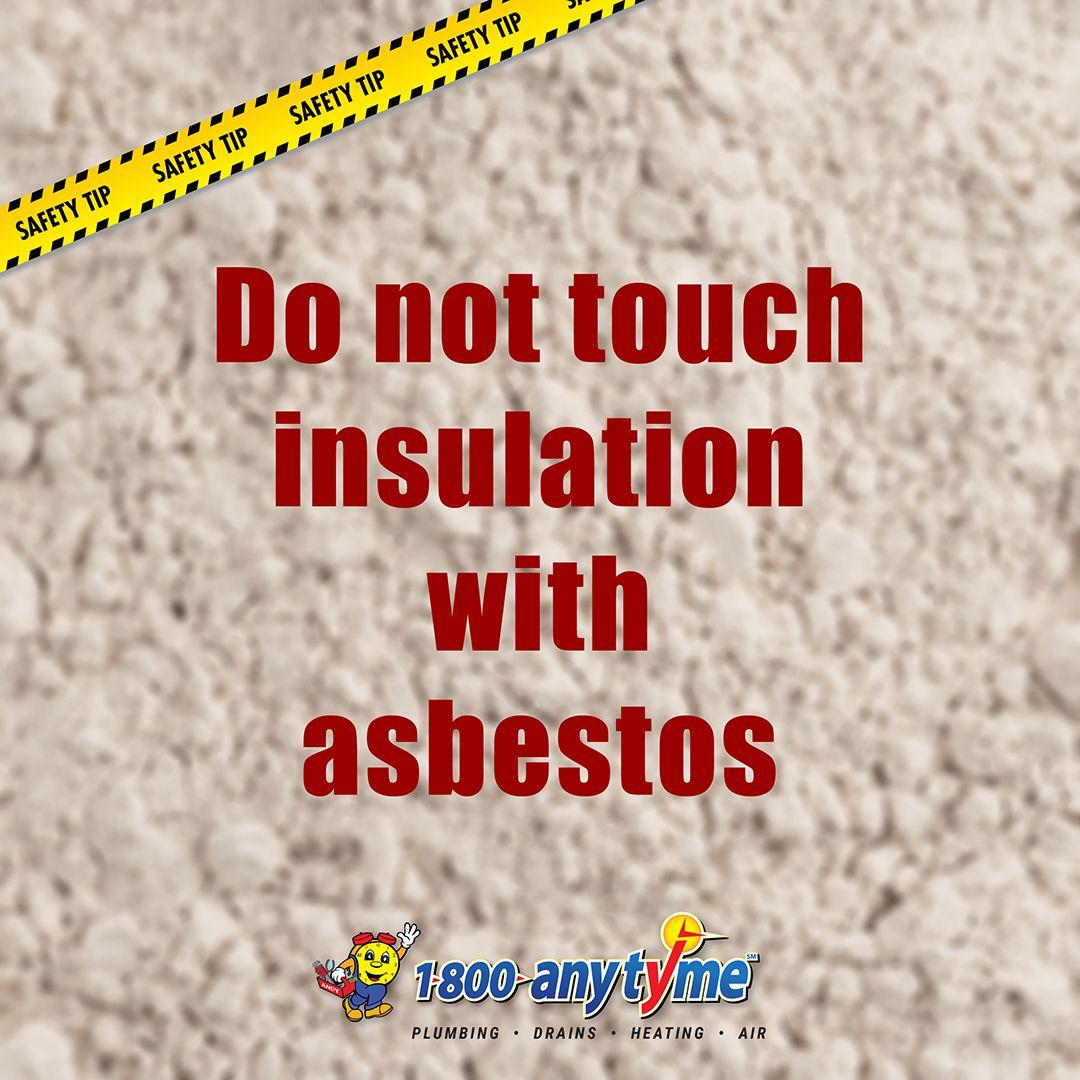 21+ Asbestos or not
