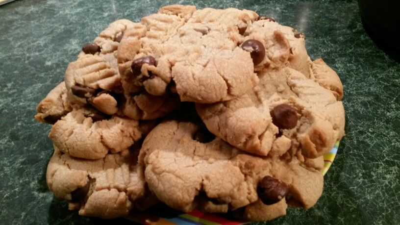 Cookie time!