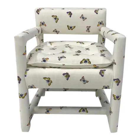 Highland House Morehead Chair In 2020 Chair Highland Homes Furniture