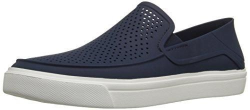 Citilane Roka Slip-on Women, Mujer Zapato, Negro (Black), 42-43 EU Crocs
