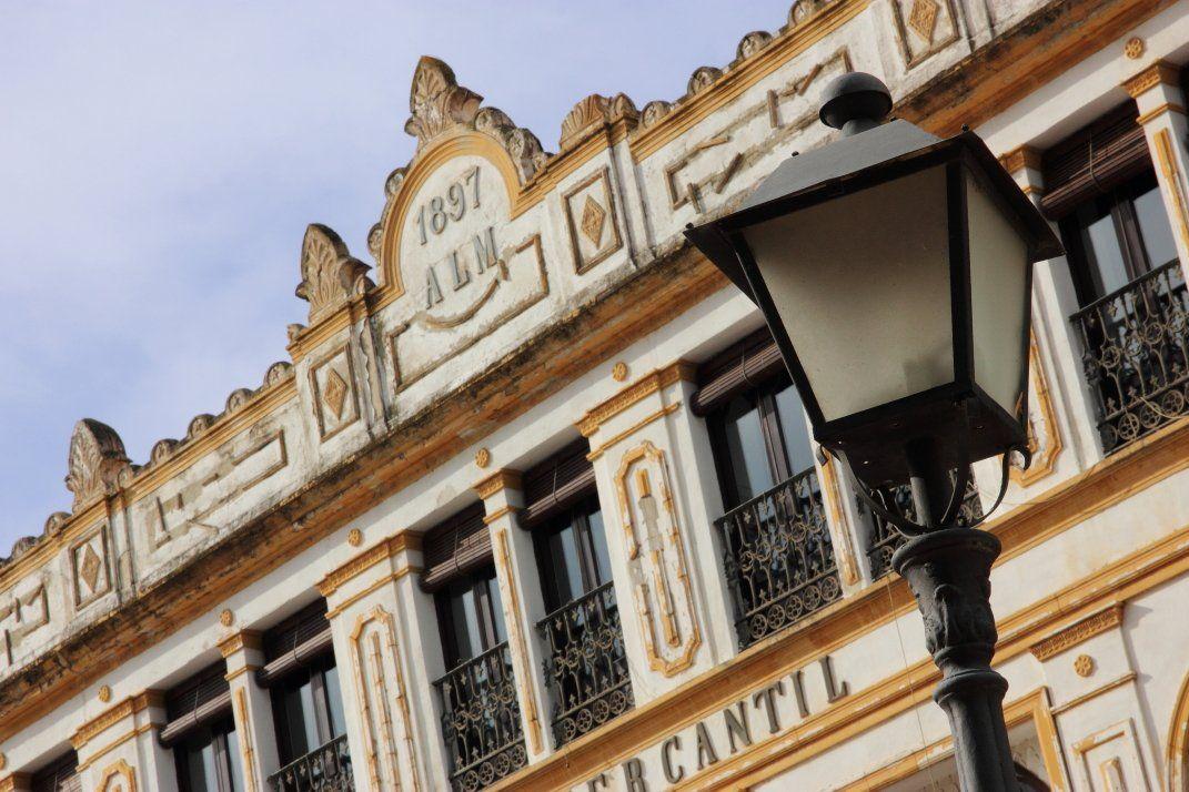 Casino Liceo de Puente Genil ( #Córdoba)