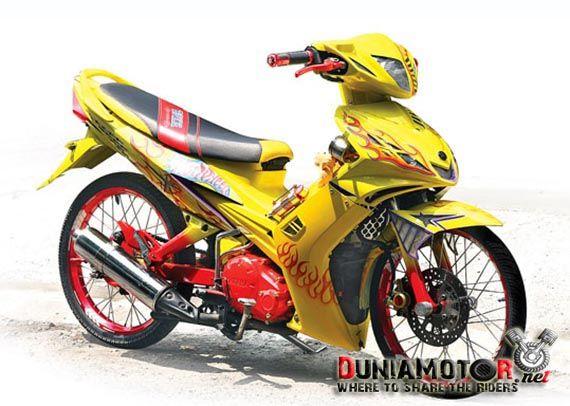 Pedoman Jalur Kabel Body Yamaha Jupiter MX Wiring Diagram – Discover 135 Motorcycle Wire Diagrams