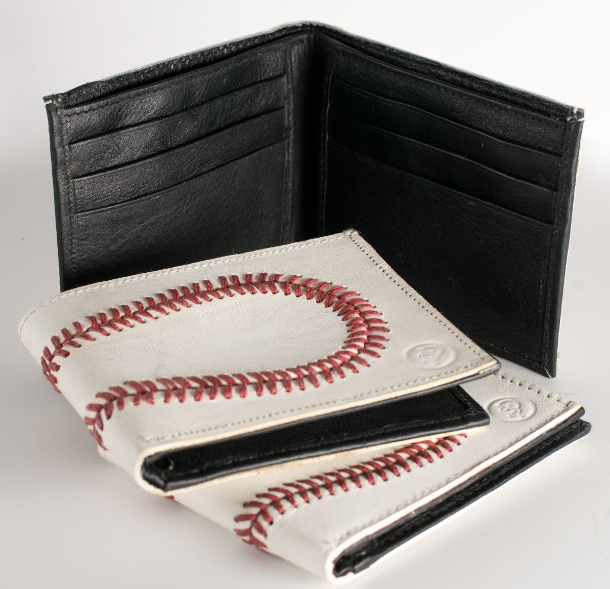 Baseball wallets the only wallet made for baseball players