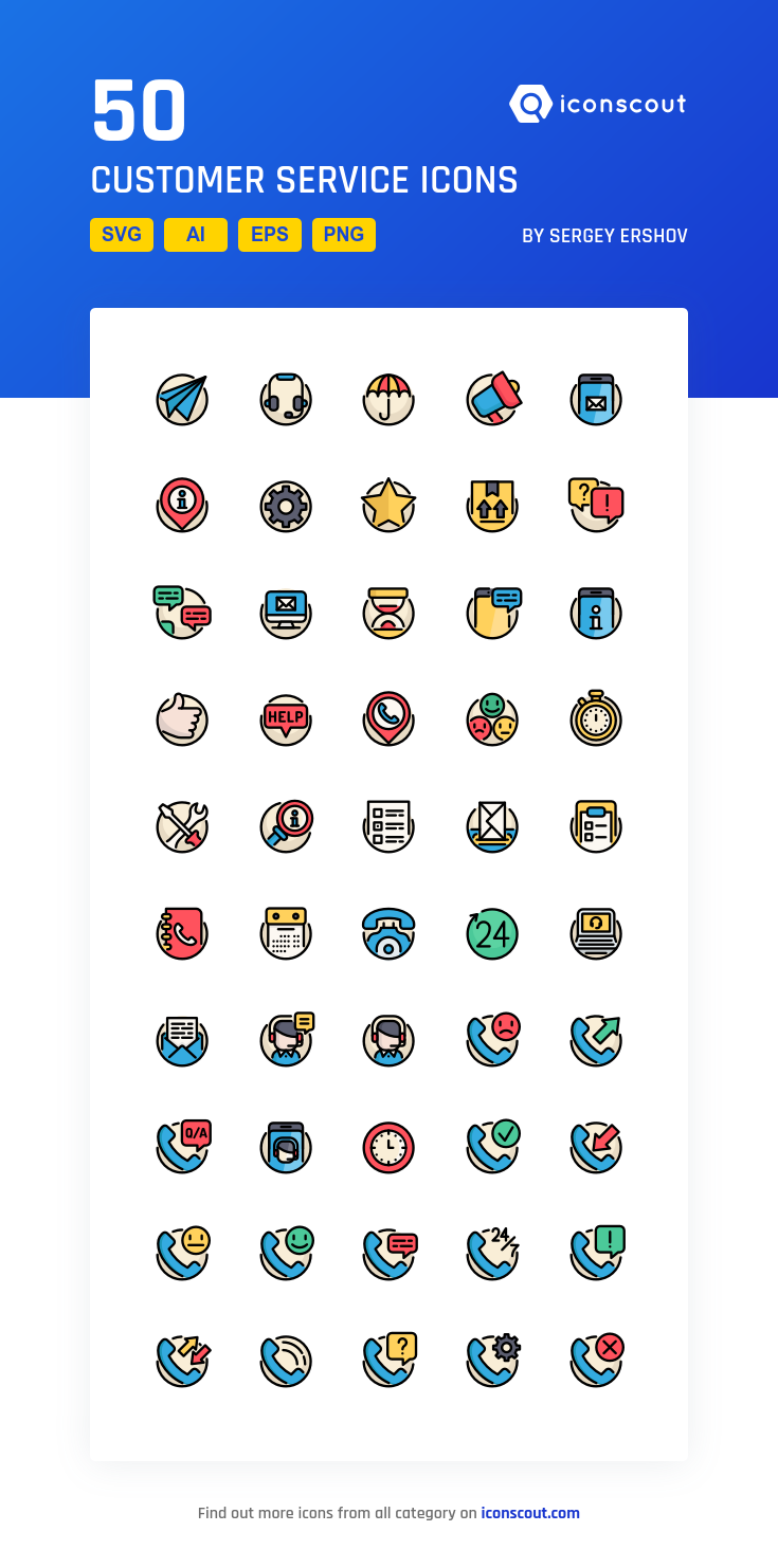 Download Customer Service Icon Pack Available In Svg Png Eps Ai Icon Fonts Icon Icon Pack Icon Font
