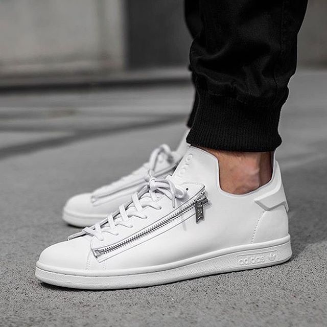 adidas y3 stan smith zip