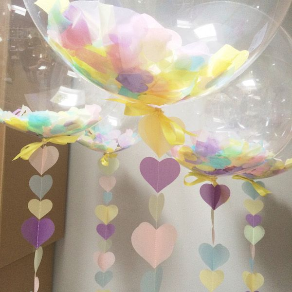 Buy Baby Shower And Christening Balloons For Boys And Girls From Our Huge  Range Or Personalised